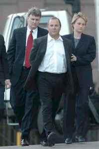 Jeff Skilling under arrest (from cara ellison)